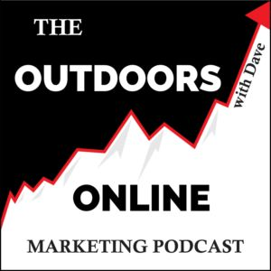 outdoors online marketing