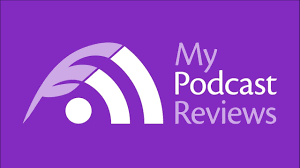 my podcast reviews